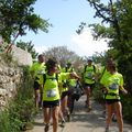Trail du grand luberon
