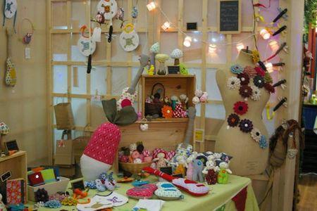 marché Noël 2011
