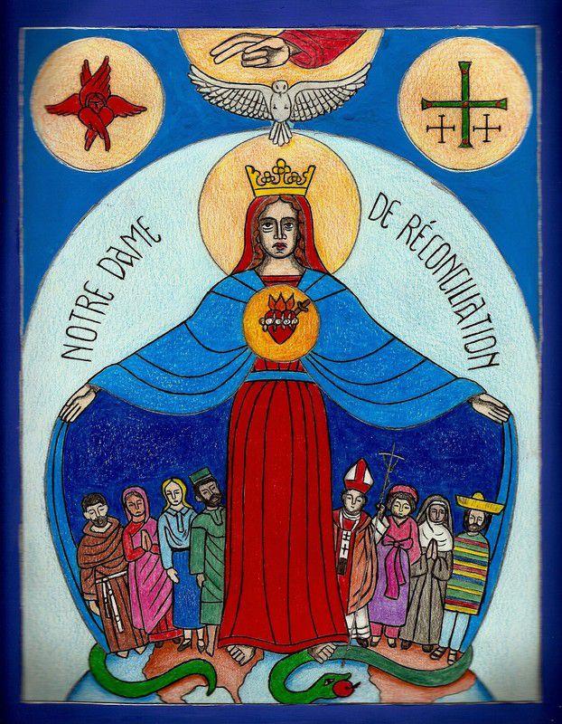 Notre Dame de Réconciliation