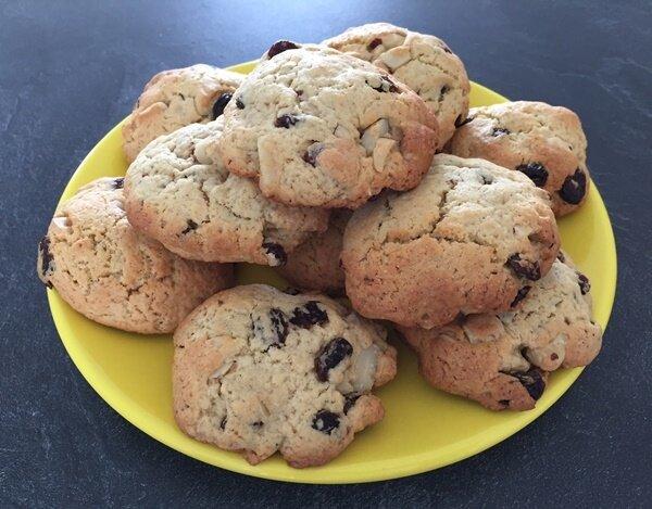 Cookies_aux_fruits_secs_en_Une