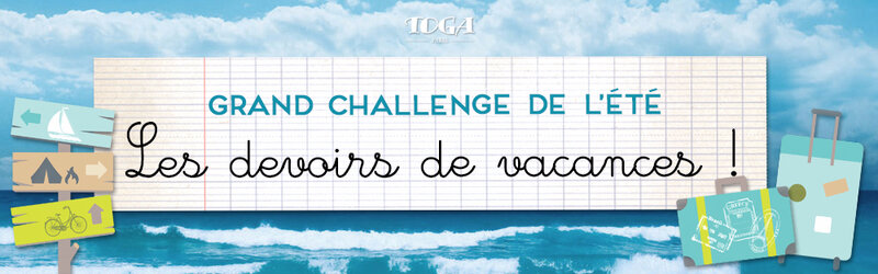 challenge été