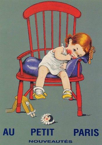 Chaise haute (1)
