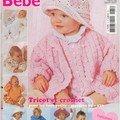diana collection bébé n71