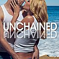 Unbroken tome 3 : unchained de melody grace (beachwood bay #3)