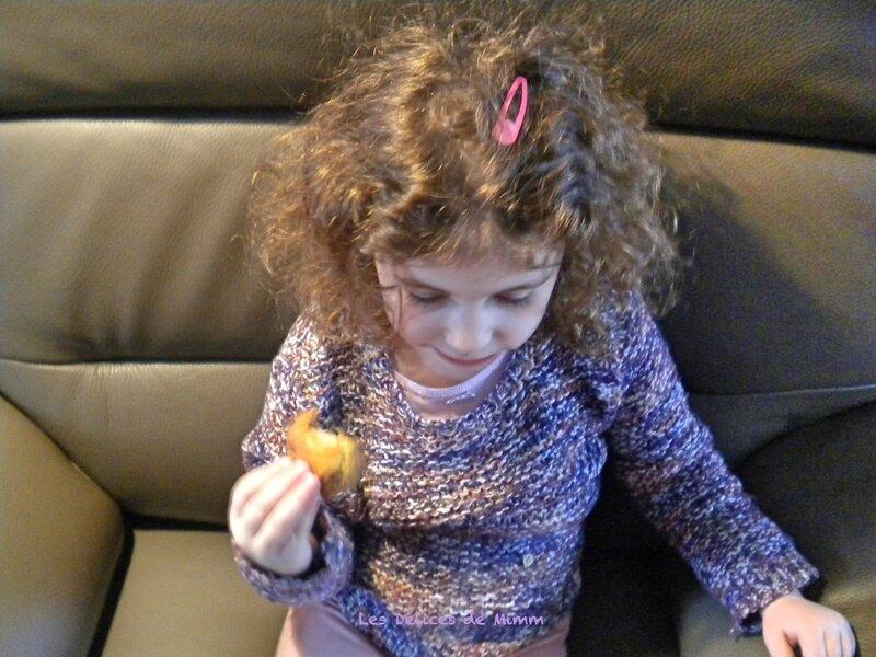 Cookies simplissimes 2