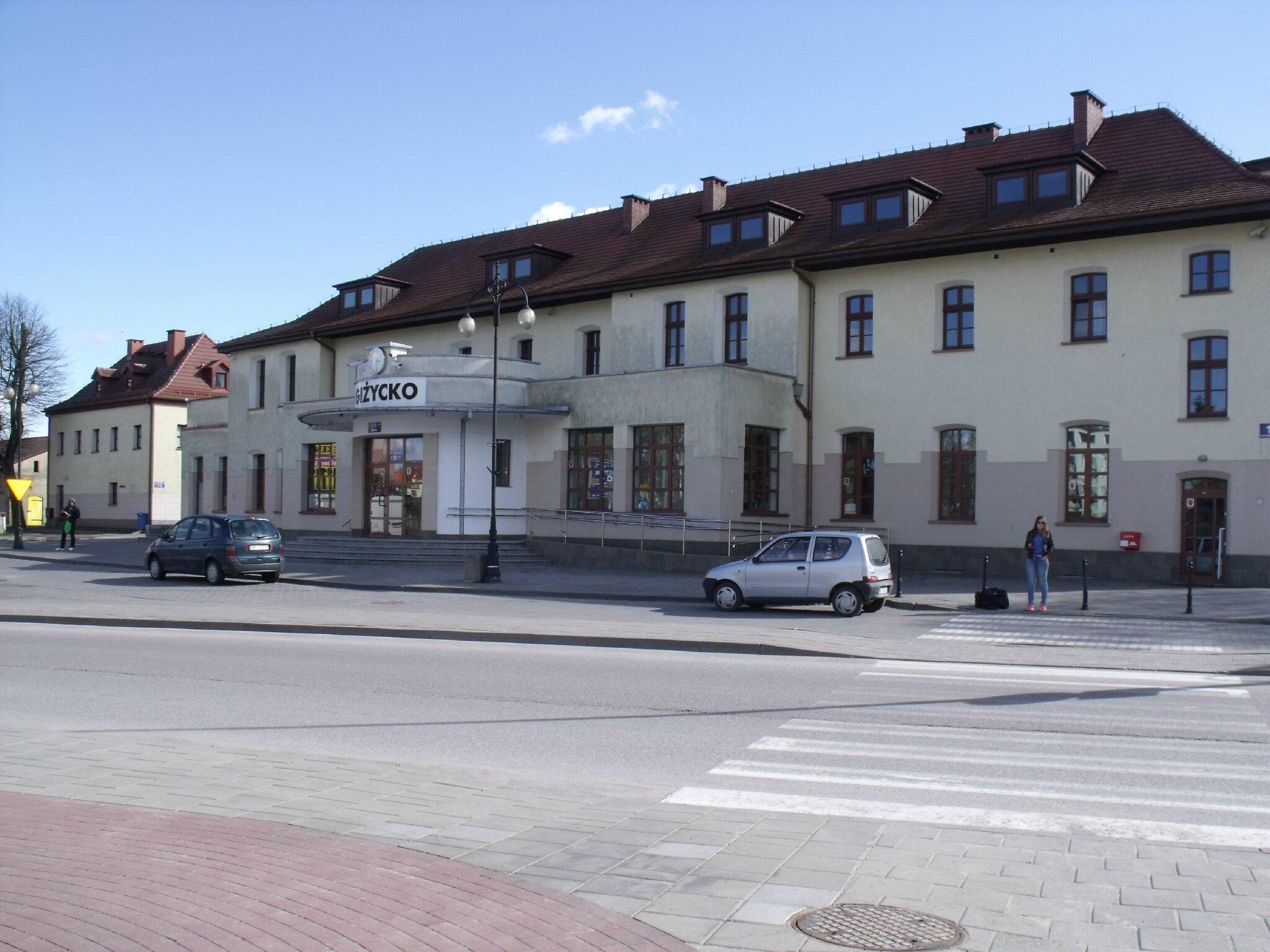 Gizycko (Pologne) BV