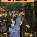 Ken follett - la marque de windfield