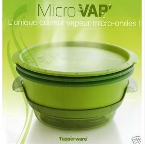 Micro vap miss tupperware marseille - Cuiseur vapeur tupperware ...
