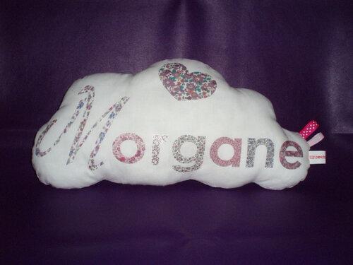 Morgane Nuage