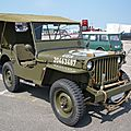 WILLYS Jeep MB 1944 Lahr (1)