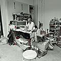 A- PARCOURS ARTISTIQUE de New Delhi à Nantes