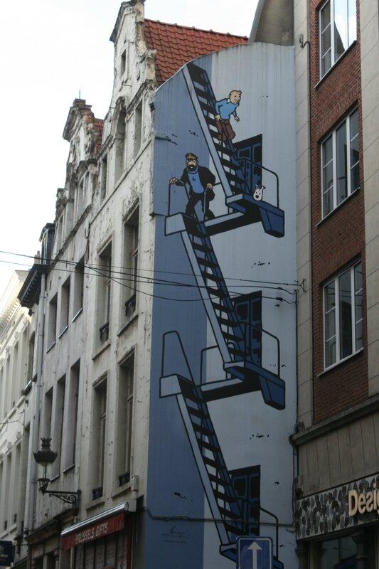 Bruxelles 302