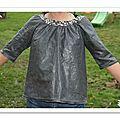 Atelier blouse