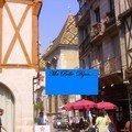 La belle Dijon...