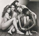 supermodels_1989_by_Herb_Ritts_Hollywood_Stephanie_Cindy_Christy_Tatjana_Naomi