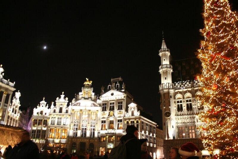 Bruxelles 424