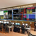 International crisis counter