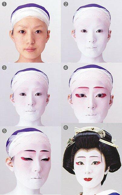 makeup_geisha