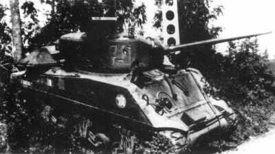 12 RCA Sherman LT ZAGRODSKI