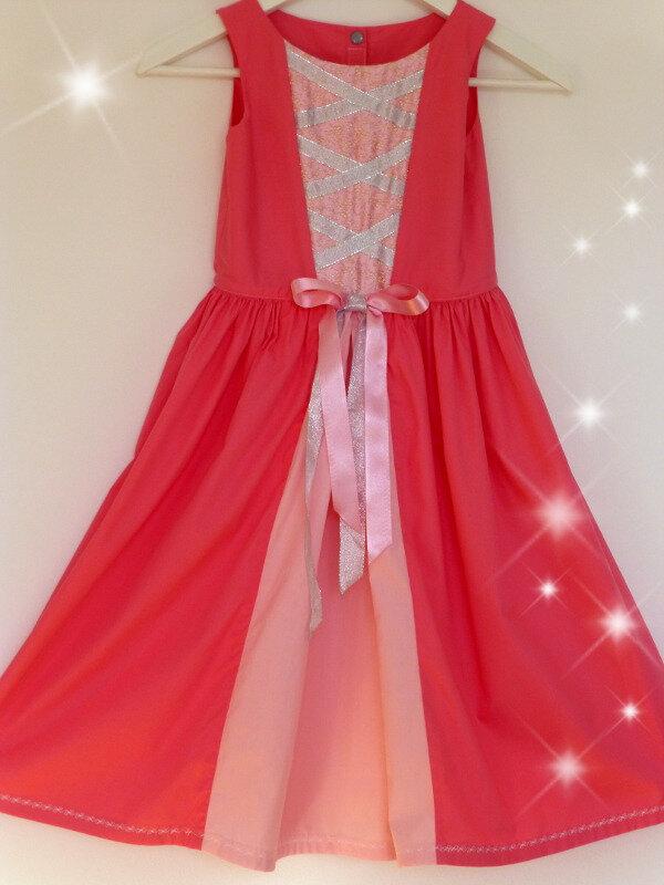 robes de princesses 9