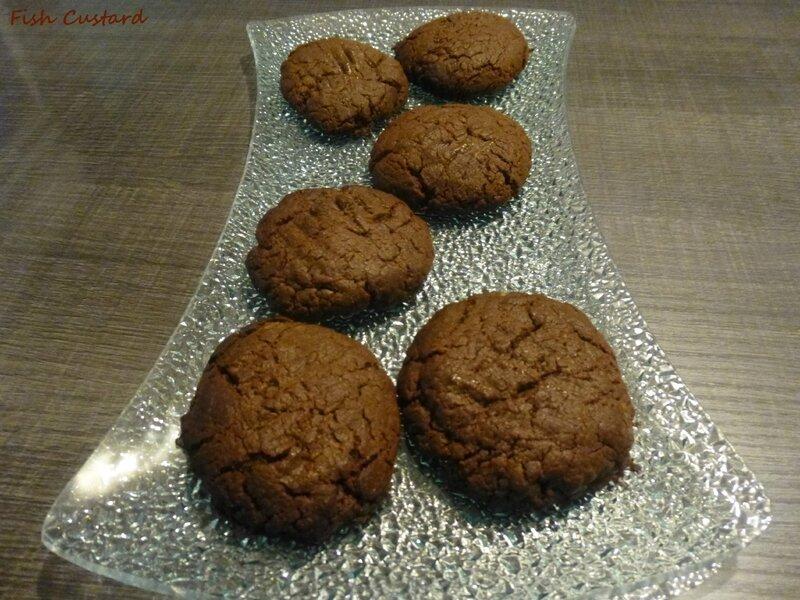 Cookies au nutella aux 3 ingrédients (16)
