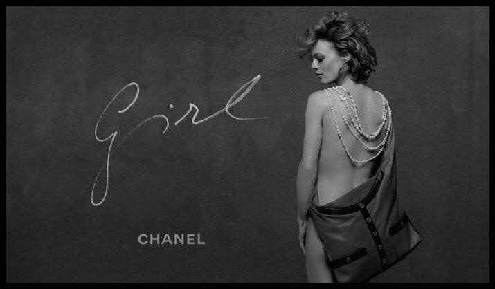 chanel sac girl 1
