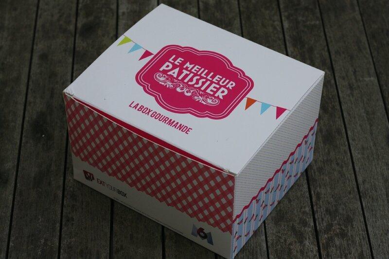 box le meilleur patissier blog chez requia cuisine et confidences