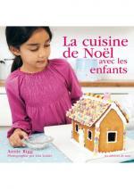 cuisine noel