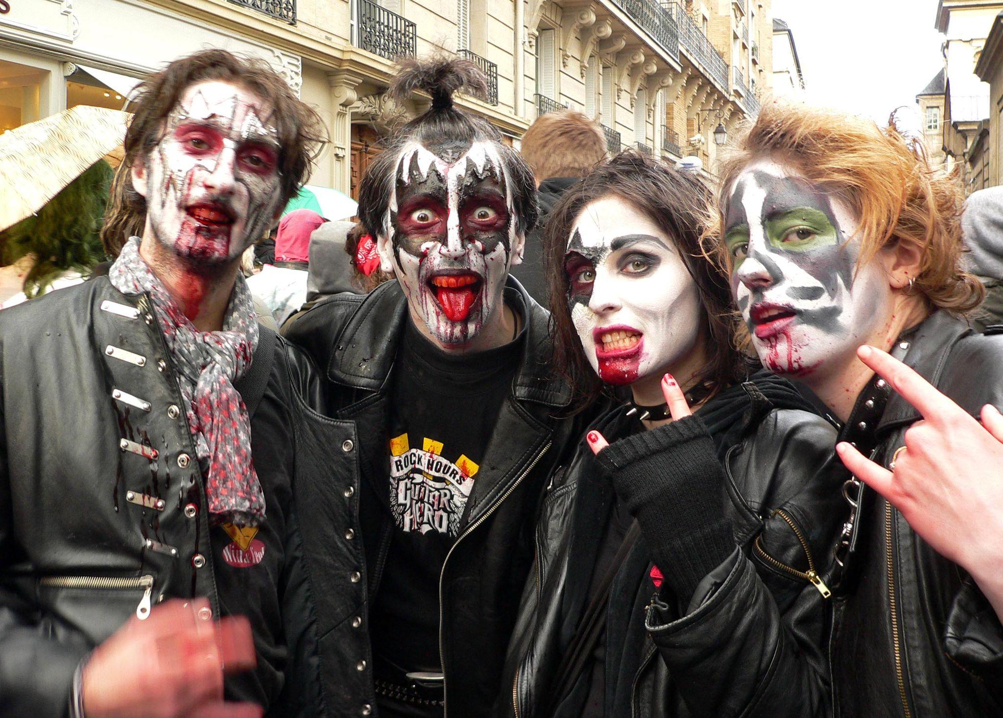 La Kiss Army
