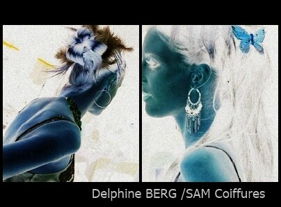 creation delphine