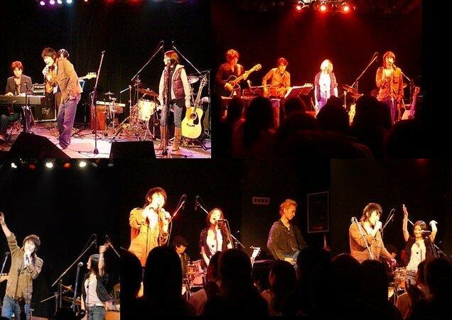 Concert du 27 novembre