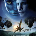 Avatar en DVD