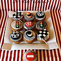 Cupcakes moto