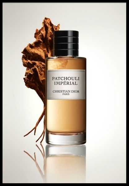 christian dior patchouli imperial 1