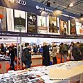 Salon du livre 2013 à Paris