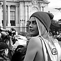 Paris Fashion Week VII // Cara Delevingne