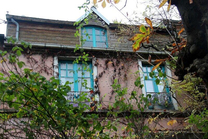 10-Villa Pré St Gervais_7811