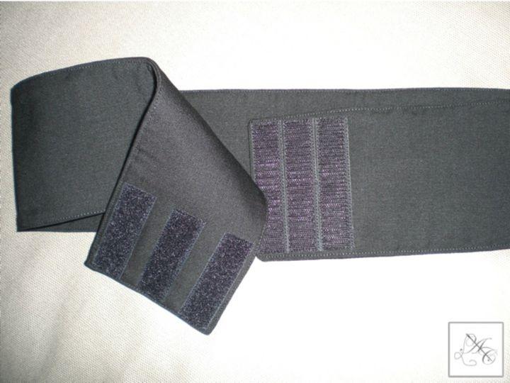 Habit d'oratorien - ceinture