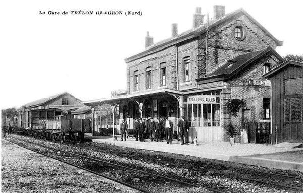 TRELON-La Gare