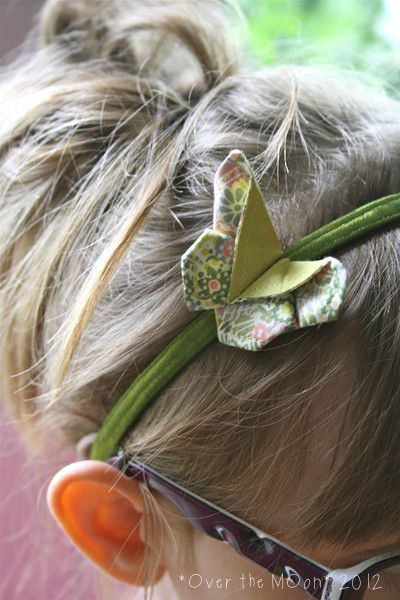 headband origamibutter clarricoates pastel2