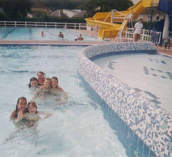 piscine dt - Piscine Nogent Le Roi