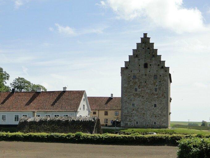 château de Glimmingehus