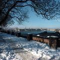 vacances en Suède février 2011
