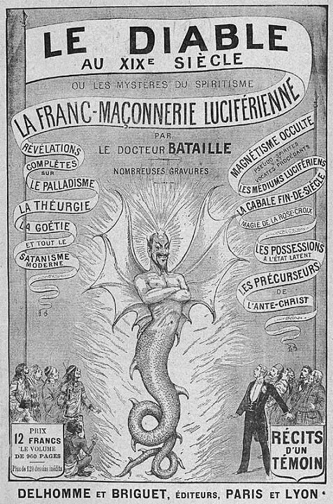 Le_Diable_au_XIXe_siecle