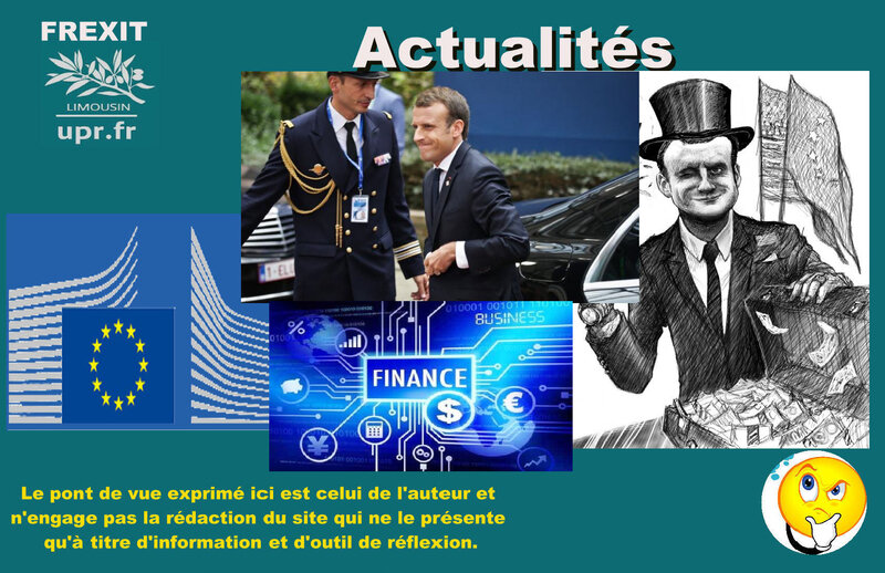 ACT MACRON FINANCE RICHES