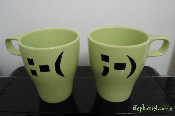 customiser des mugs pour geek ou d corer des tasses pour passionn s d 39 informatique st phanie. Black Bedroom Furniture Sets. Home Design Ideas