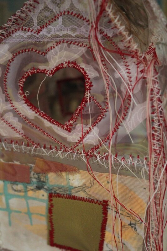cabane précieuse 2014 odile mandrette (6)