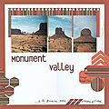 Monument Valley-Arizona-Utah