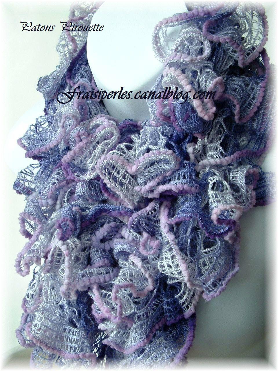 Foulard sashay submited images - Comment ranger les foulards ...