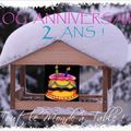 Mon blog a 2 ans ! best of des recettes 2010